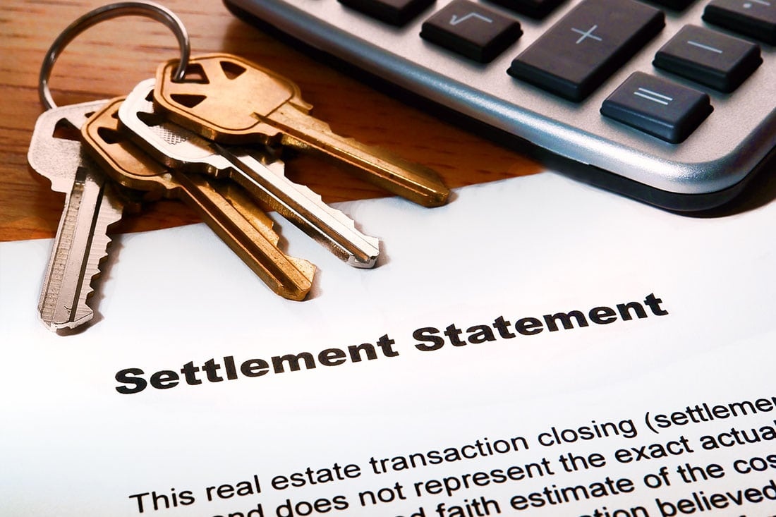 Closing and Settlement Services